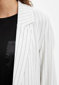 DeFacto - DEFACTO  WOMAN  - Manteau court - white - 3