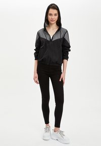 DeFacto - Summer jacket - black - 1