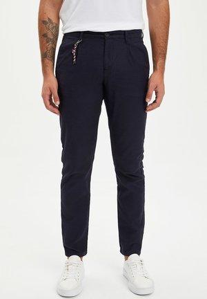 Pantaloni - indigo