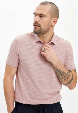 Koszulka polo - purple