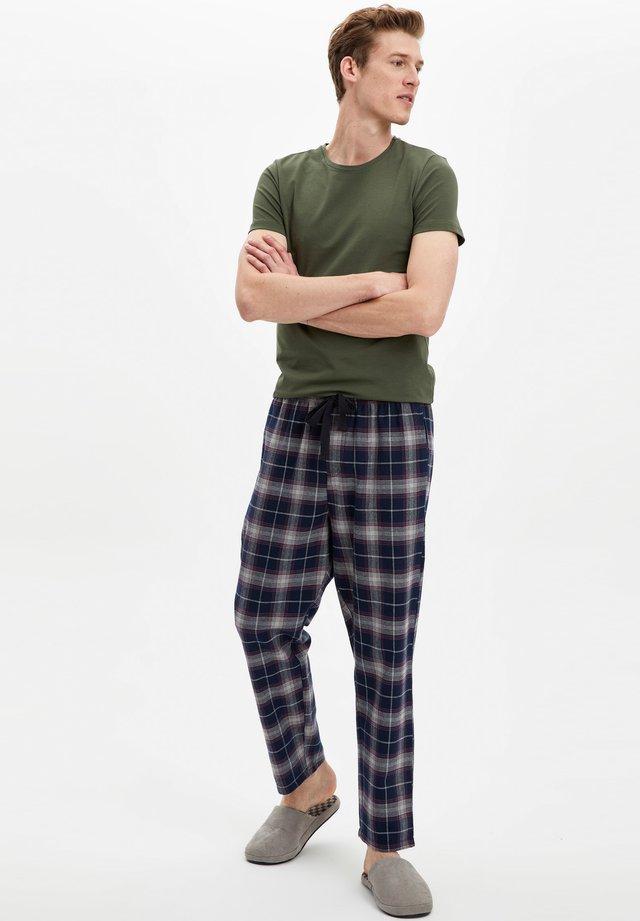 Pyjamasbyxor - navy