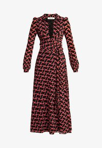 vintage weave black