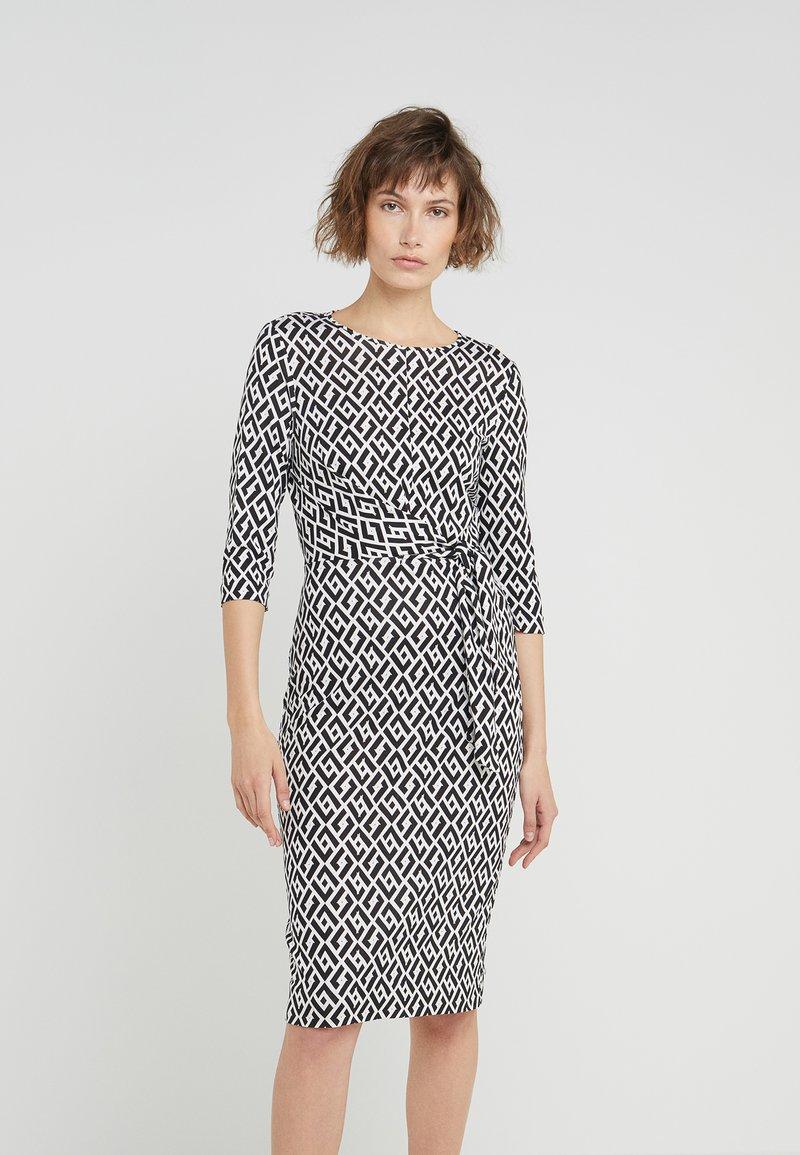 Diane von Furstenberg - PEARL - Day dress - ivory