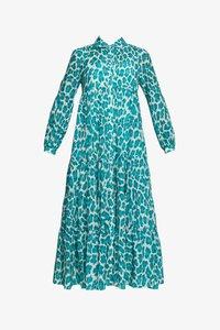 Diane von Furstenberg - KIARA - Maxi-jurk - natural leopard - 5