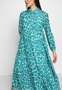 Diane von Furstenberg - KIARA - Maxi-jurk - natural leopard - 3