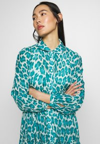 Diane von Furstenberg - KIARA - Maxi-jurk - natural leopard - 6
