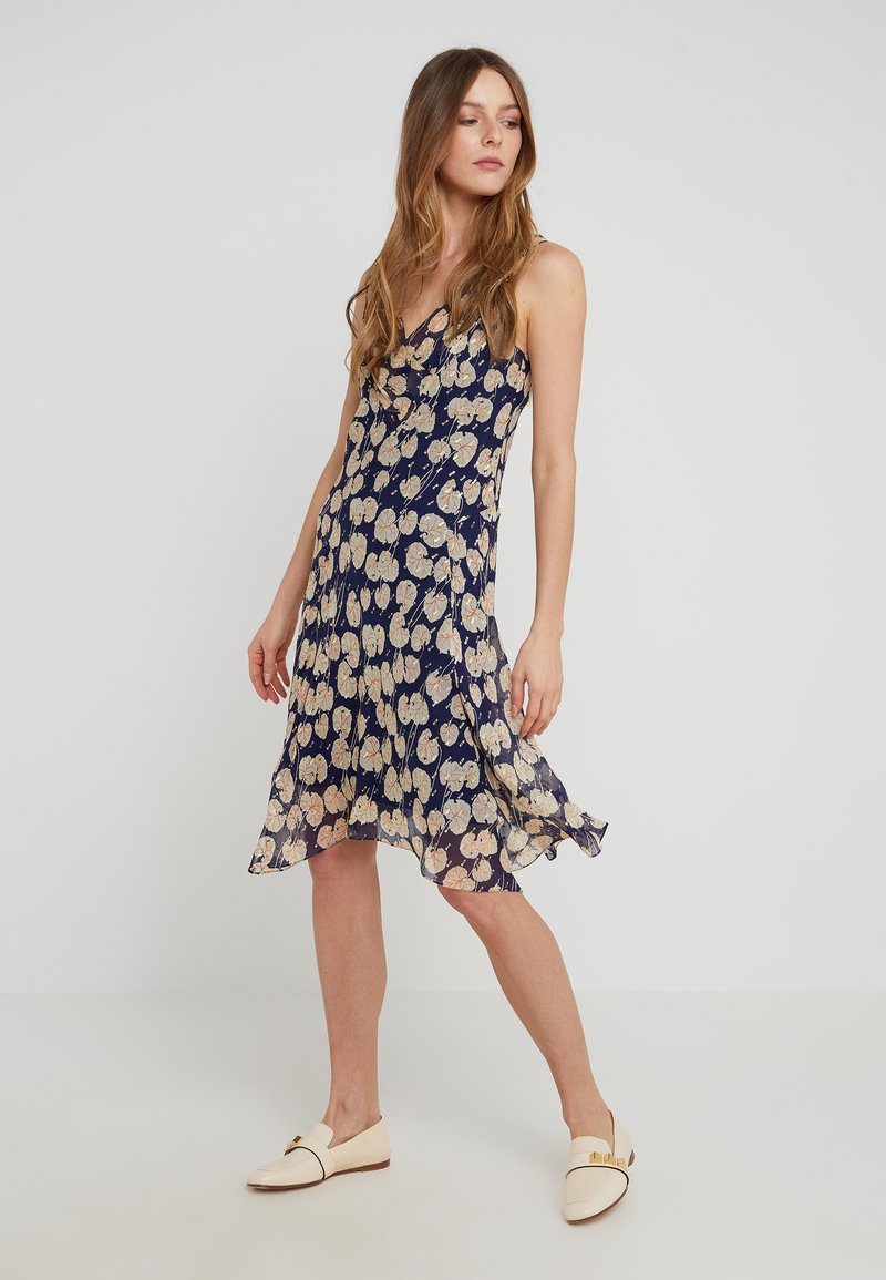Diane von Furstenberg - Day dress - print