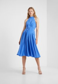 Diane von Furstenberg - NICOLA - Cocktailjurk - baja blue - 0