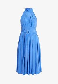 Diane von Furstenberg - NICOLA - Cocktailjurk - baja blue - 4