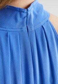 Diane von Furstenberg - NICOLA - Cocktailjurk - baja blue - 5