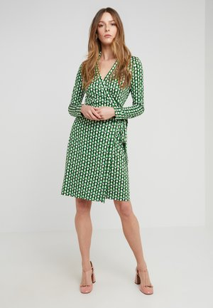 NEW JEANNE TWO - Sukienka letnia - green