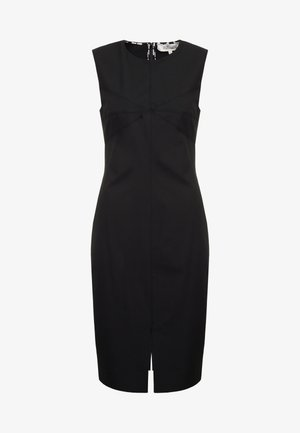 ELIO - Shift dress - black