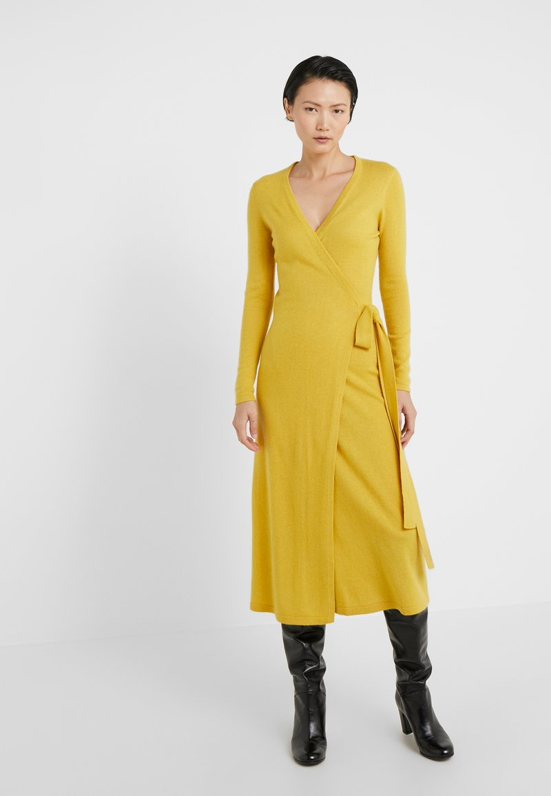 Diane von Furstenberg - ASTRID - Jumper dress - couch