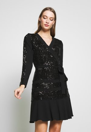 MARA - Cocktail dress / Party dress - black