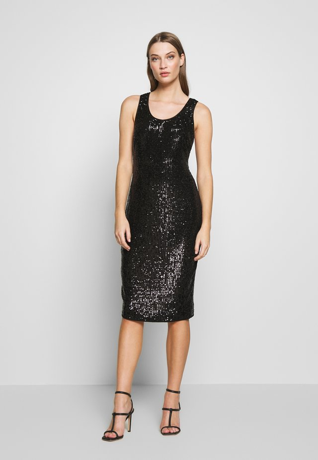 MERCURY - Cocktail dress / Party dress - black
