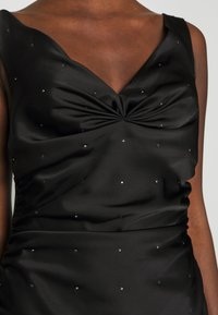 Diane von Furstenberg - ZORA - Cocktail dress / Party dress - black - 5