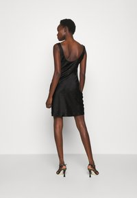 Diane von Furstenberg - ZORA - Cocktail dress / Party dress - black - 2