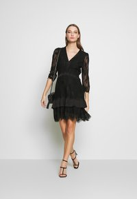 Diane von Furstenberg - ADRINA - Vestito elegante - black - 1