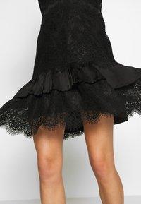 Diane von Furstenberg - ADRINA - Vestito elegante - black - 6