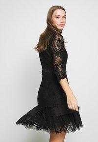 Diane von Furstenberg - ADRINA - Vestito elegante - black - 3