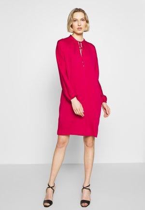 JESSICA - Day dress - magenta