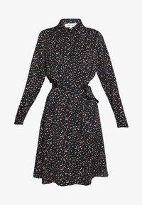 Diane von Furstenberg - DORY - Blusenkleid - black - 4
