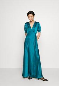 Diane von Furstenberg - AVIANNA - Occasion wear - evergreen - 0