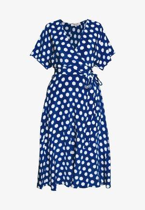 KELSEY - Denní šaty - honeycomb egypt