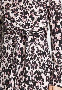 Diane von Furstenberg - Jersey dress - eggshell - 5