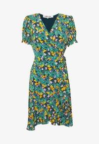 Diane von Furstenberg - EMILIA - Day dress - green - 4