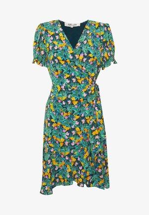 EMILIA - Day dress - green