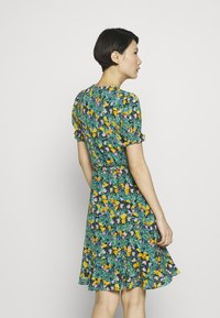 Diane von Furstenberg - EMILIA - Day dress - green - 2