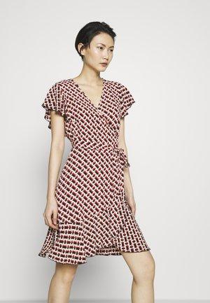 AVAYA - Day dress - 3d chain