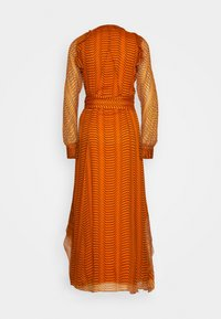 Diane von Furstenberg - MERCY - Vestito lungo - orange - 1