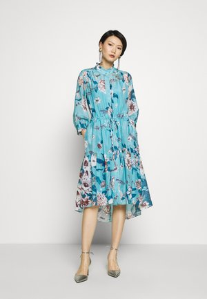BROOKLYNN - Korte jurk - light blue