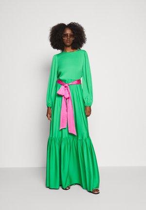 AMABEL - Suknia balowa - green