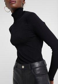 Diane von Furstenberg - JELENA - Maglione - black - 4