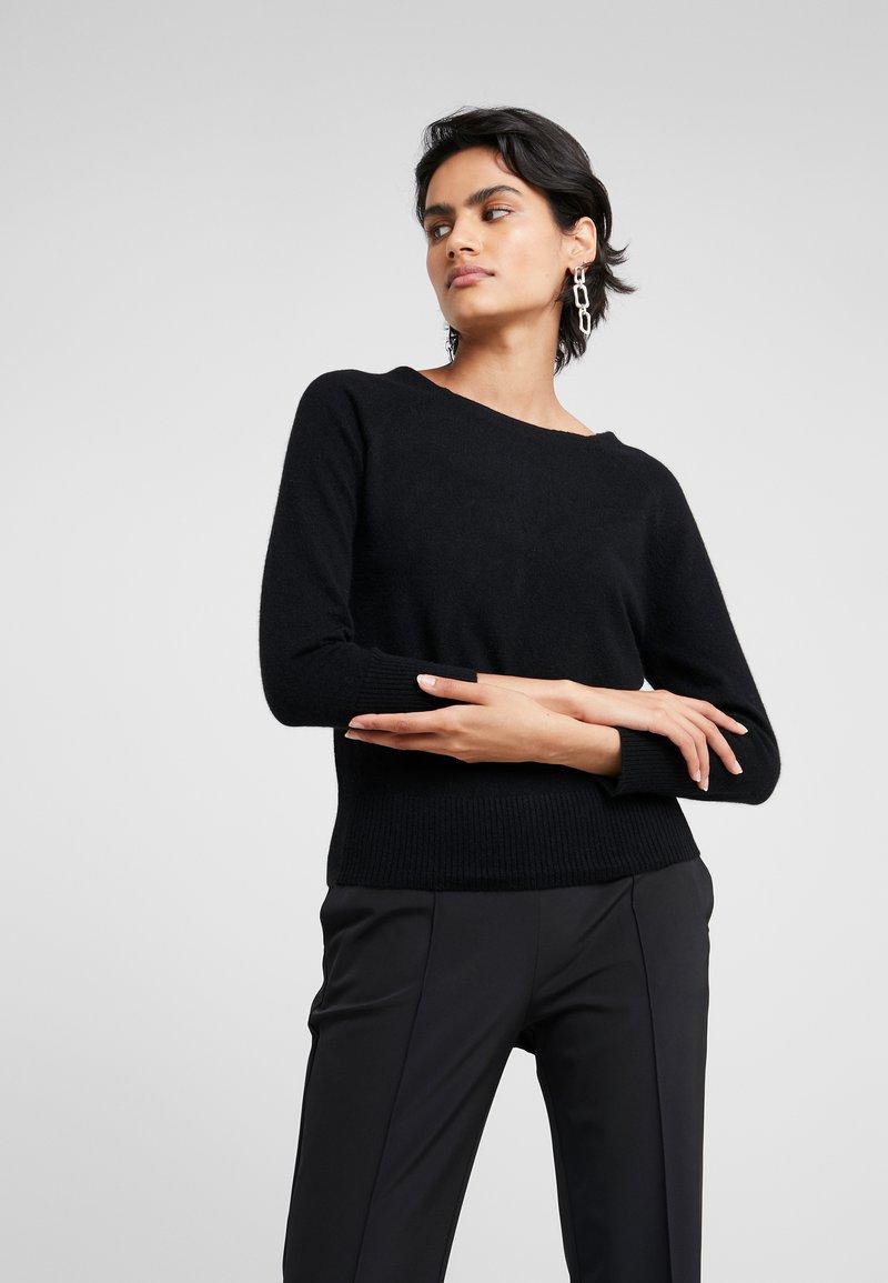 Diane von Furstenberg - Sweter - black