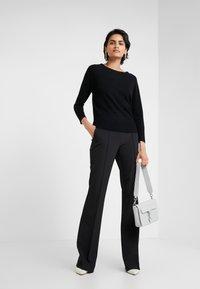 Diane von Furstenberg - Sweter - black - 1
