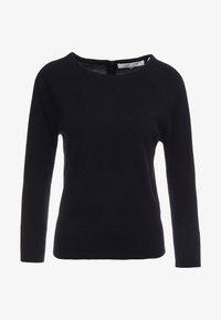 Diane von Furstenberg - Sweter - black - 5