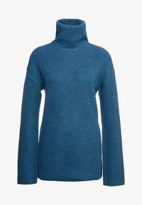 Diane von Furstenberg - EMMANUELLE - Trui - bisman blue / spruce - 3