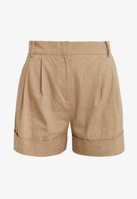 Diane von Furstenberg - SHIANA - Shorts - beige - 4
