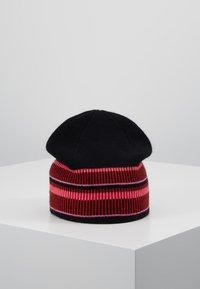 Diane von Furstenberg - ELETTRA - Muts - black/red - 0