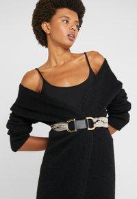 Diane von Furstenberg - BELT - Taillengürtel - black - 1