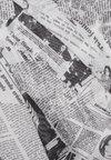 Diane von Furstenberg - NEWSPAPER SCARF - Scarf - ivory