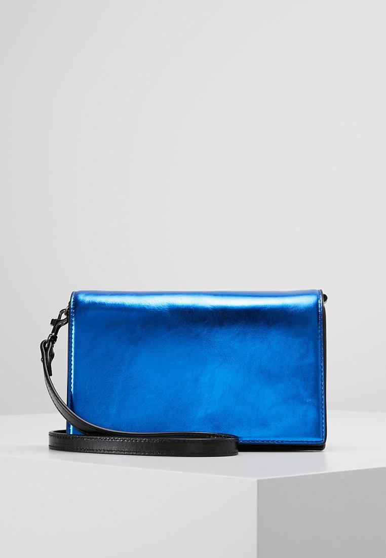 Diane von Furstenberg - DISCO SOIREE - Sac bandoulière - dark blue