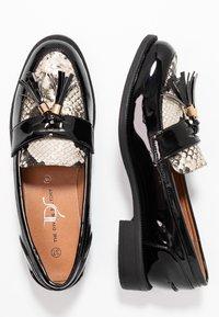 Divine Factory - Loafers - noir - 3