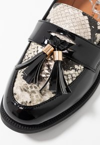 Divine Factory - Loafers - noir - 2