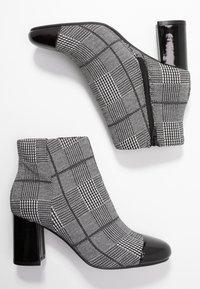 Divine Factory - Ankelstøvler - noir - 3