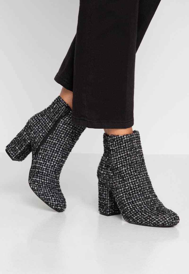 Divine Factory - Ankle boots - black